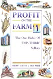 img - for Profit on the Farm II: The One Habit of Top Third Sellers book / textbook / text book