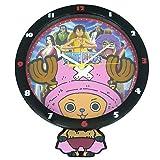 Acquista Moving one piece clock (Battle mode) Black (japan import)