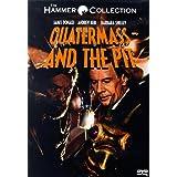 Quatermass & The Pit ~ James Donald