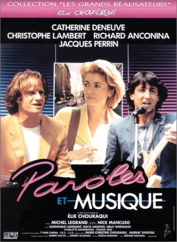 Paroles et musique / Love Songs / ����� � ������ (1984)