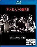 Final Riot [Blu-ray] [Import]