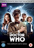 Doctor Who - Series 6 [DVD]
