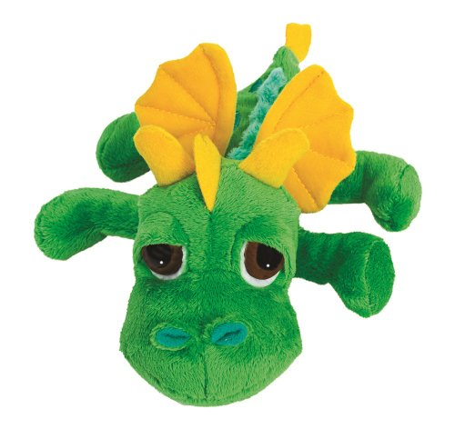 suki-gifts-little-peepers-dragons-inferno-dragon-soft-boa-plush-toy-green-and-yellow-small