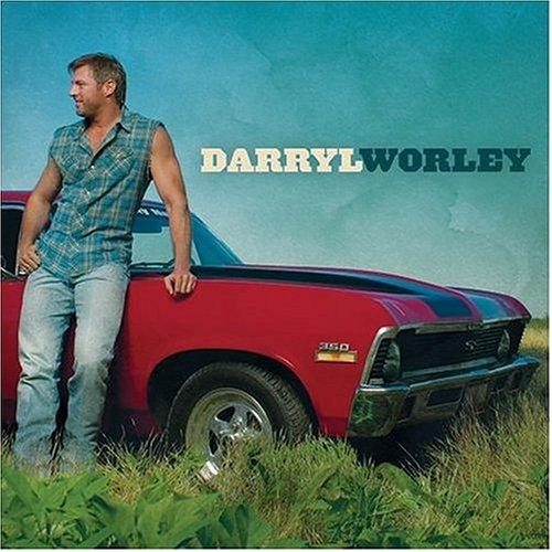 DARRYL WORLEY - DARRYL WORLEY - Zortam Music