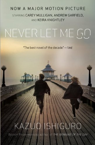 Never Let Me Go (Movie Tie-In Edition) (Vintage...