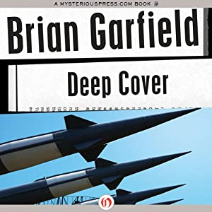 Deep Cover | [Brian Garfield]