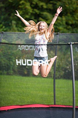 Hudora Fantastic Trampolin 400 - 4