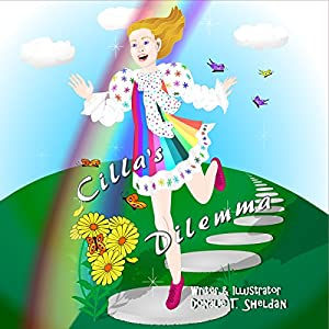Cilla's Dilemma Audiobook
