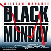 Black Monday: A Stan Turner Mystery, Volume 6 | William Manchee