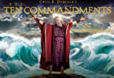 The Ten Commandments Gift Set (1923 and 1956) [Blu-ray]