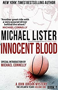 Innocent Blood: A John Jordan Mystery Book 7 by Michael Lister ebook deal