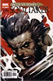 img - for Wolverine Soultaker book / textbook / text book