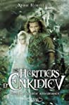 Les H�ritiers d'Enkidiev - tome 11 Do...