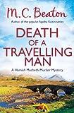 Death of a Travelling Man (Hamish Macbeth Book 9)