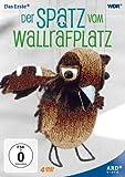 Der Spatz vom Wallrafplatz [4 DVDs]