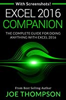 EXCEL 2016: EXCEL 2016 COMPANION Front Cover