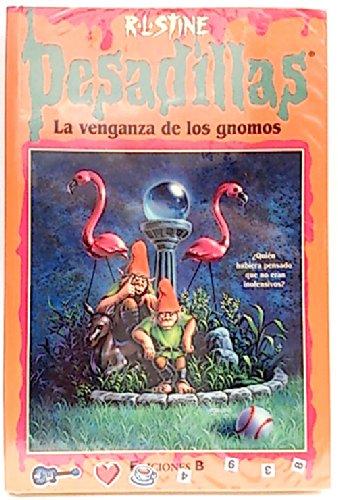 La Venganza De Los Gnomos descarga pdf epub mobi fb2