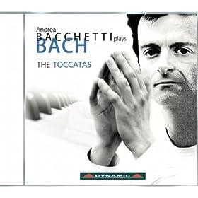 Toccata in E Minor, BWV 914: IV. Fuga a 3: Allegro