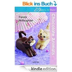 Chocolate Animals (Twenty to Make)