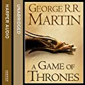 A Game of Thrones (Part One): Book 1 of A Song of Ice and Fire