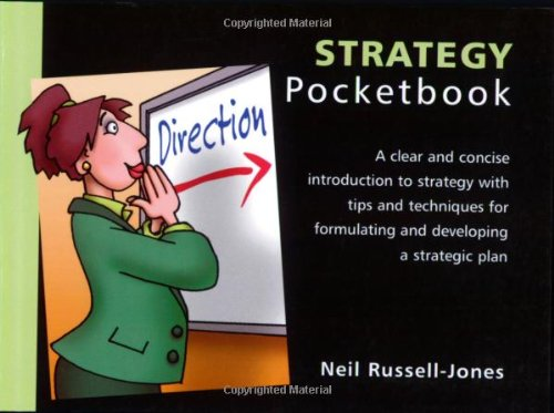 The Strategy Pocketbook (Management Pocketbooks)