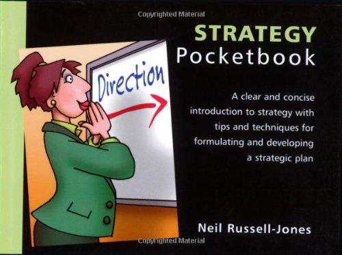 The Strategy Pocketbook (Management Pocketbooks)