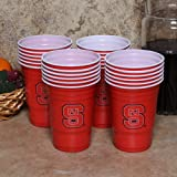 NCAA North Carolina State Wolfpack Game Day Cup ~ Siskiyou Sports