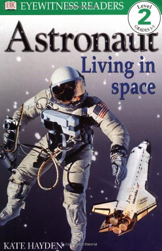 astronaut space facts - photo #40