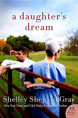 A Daughter's Dream: The Charmed Amish Life, Book Two PDF
