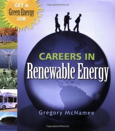 Careers in Renewable Energy: Get a Green Energy