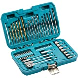 Makita MAKP90227 Trade Power Tool Acc Set (50 Pieces)