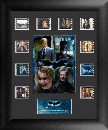 "Trend Setters Batman The Dark Knight ""S4"" Montage Artwork, Mini"