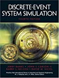 img - for Discrete-Event System Simulation (4th Edition) 4th edition by Banks, Jerry, Carson, John, Nelson, Barry L., Nicol, David (2004) Paperback book / textbook / text book