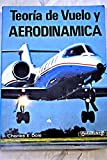 img - for Teoria de Vuelo y Aerodinamica (Spanish Edition) book / textbook / text book