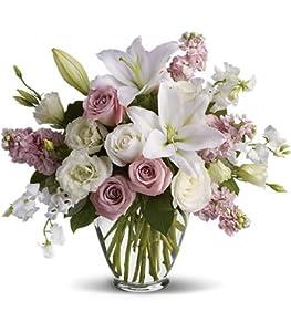 Flowershop - Isn't It Romantic Bouquet