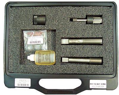 Samsung Tv Capacitor Repair Kit front-633635