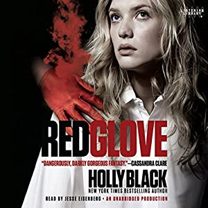 Red Glove Audiobook