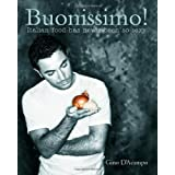 Buonissimo! Italian Food has never been so sexyby Gino D'Acampo