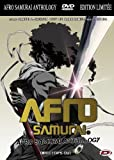 echange, troc Afro samurai Anthology (Afro samurai & Afro samurai resurrection)