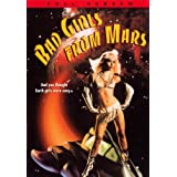Bad Girls From Mars ~ Edy Williams