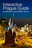 img - for Interactive Prague Guide book / textbook / text book