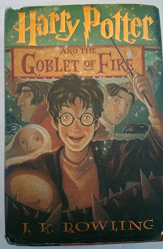 Harry Potter Book Free Download : Ebook harry potter and the goblet of fire free pdf
