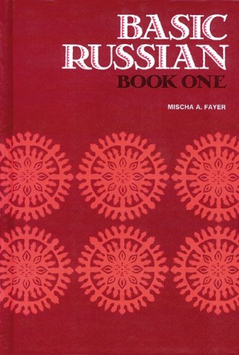 Basic Russian Book 1, Student Edition (Bk. 1)