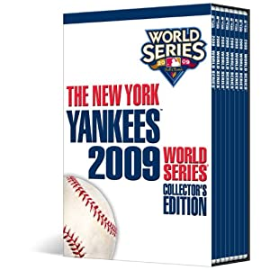 The New York Yankees 2009 World Series Collector's Edition movie