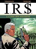 I.R.$. - tome 10