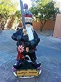 Gninja Gnome - Garden Gnome