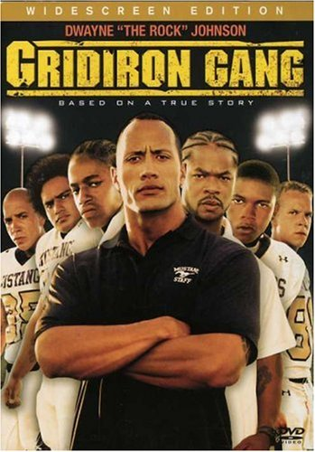 Cover art for  Gridiron Gang (Widescreen Edition)