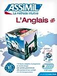 L'Anglais ; Livre + CD Audio (x4)