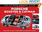 Porsche Boxster & Cayman: (Ultimate Owners' Guide)