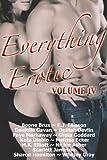 Everything Erotic Volume IV (The Sexy Anthology)